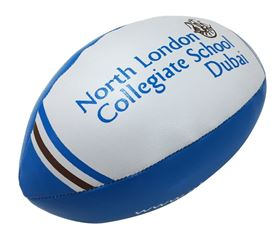 Picture of Mini Soft Rugby Ball