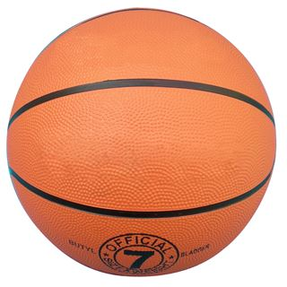 Picture of Full Size Basket Ball