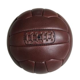 Picture of Leather Footballs