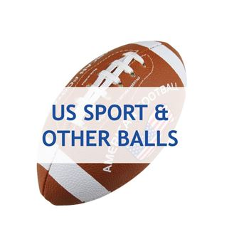 Picture for category US Sport & Other Balls
