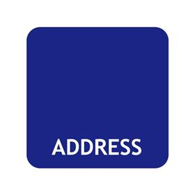 Picture of ADDRESS