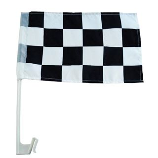 Picture of Car Flag