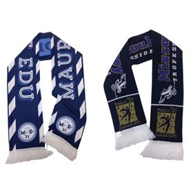 Picture of Fan Scarf (Acrylic)