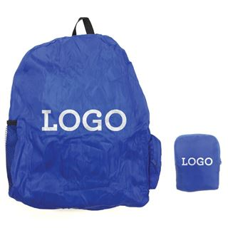 Picture of Foldable Rucksack