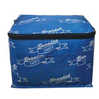 Picture of 6 Tin Cool Bag