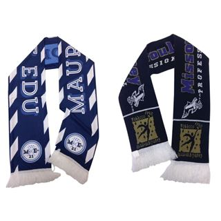 Picture of Fan Scarf (Polyester)