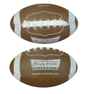 Picture of Mini American Football