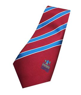 Picture of Woven Polyester Tie